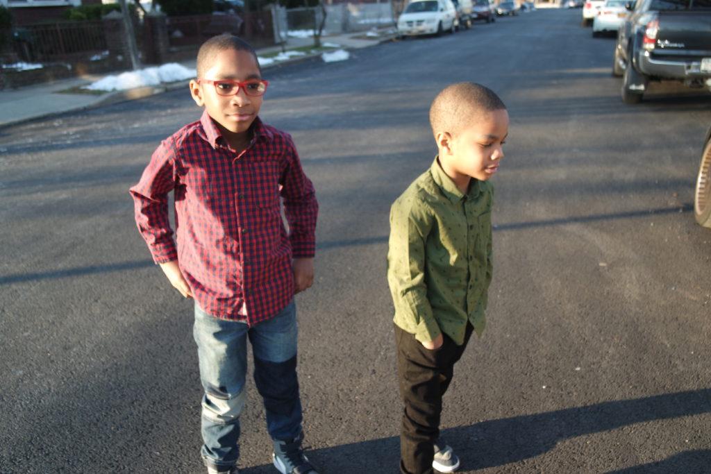 Kids in Quarantine