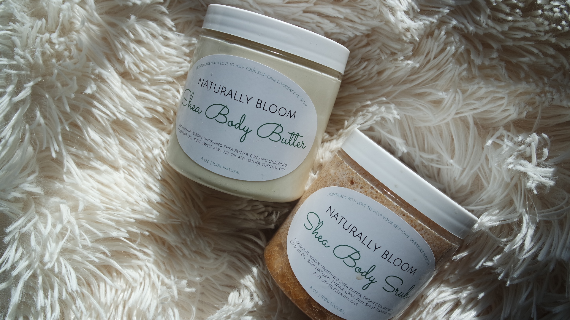 Naturally Bloom Products