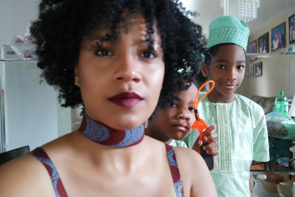 Naija Kids Fashion