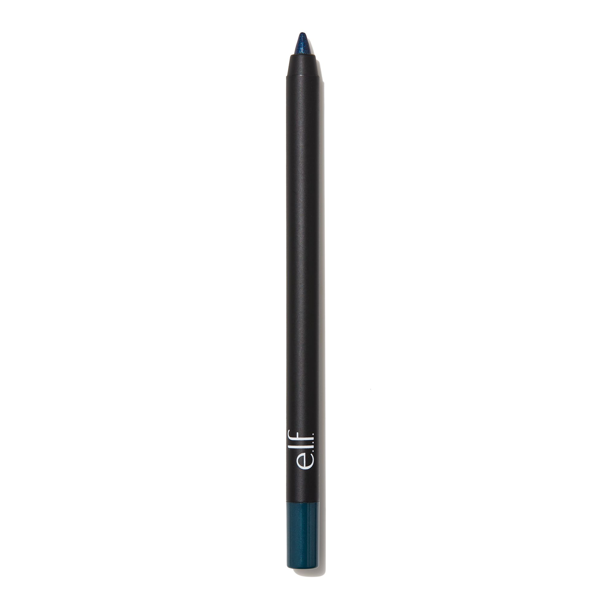 ELF Metallic Eyeliner Blue Moon