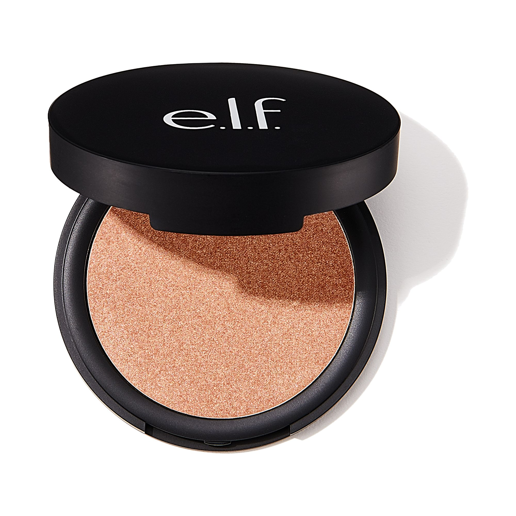 Elf Highlighting Powder Topaz Glow