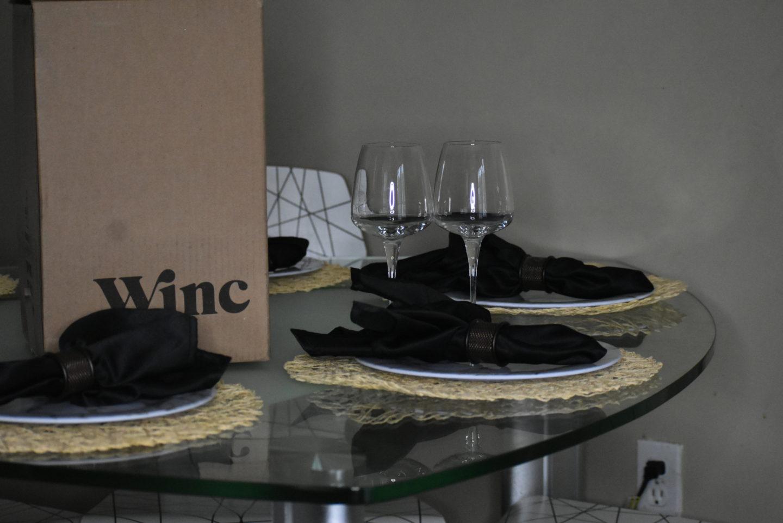Winc Wine Delivery Service
