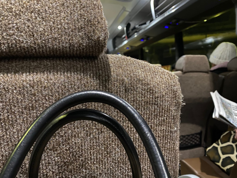 Martz Bus Commute